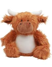 Zippie Highland Cow